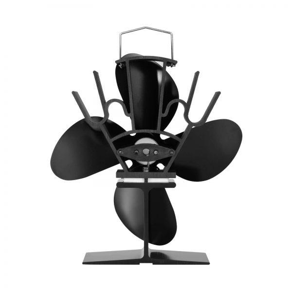 334 4 blade fan
