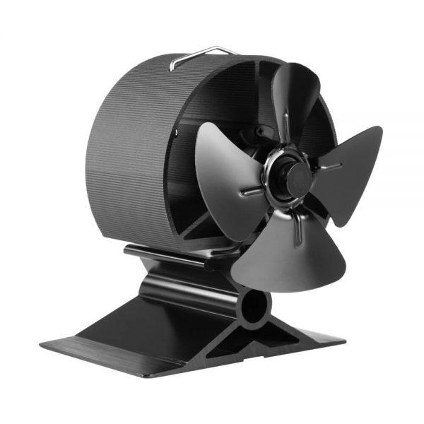 524 4 blade mini stove fan