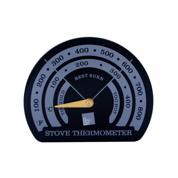 ST101 temperature gauge for wood stove