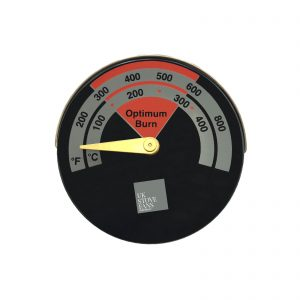 ST201 temperature gauge