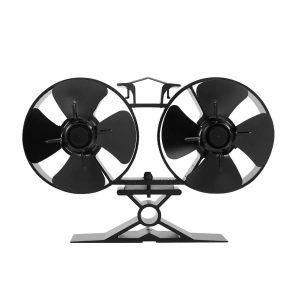 T84 twin 4 blade fan