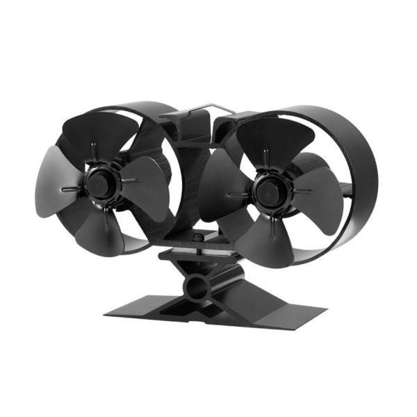T84 twin double fan