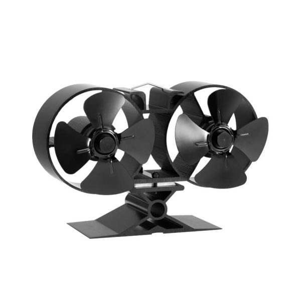 T84 4 blade twin fan