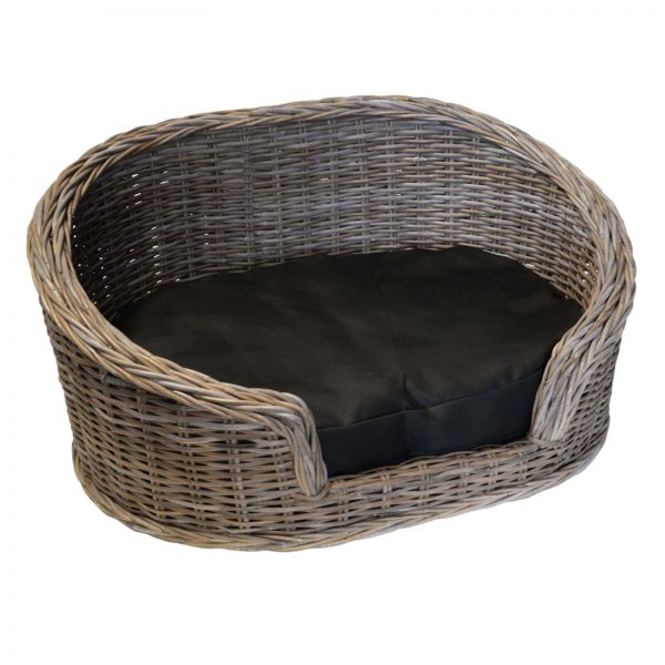UK stove fans pet basket