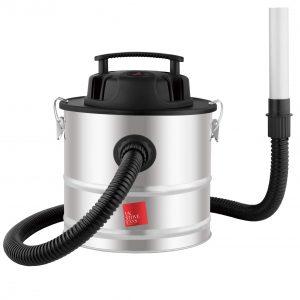 UK stove fans ash vacuum hoover