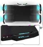 Gaming Desk LED RGB