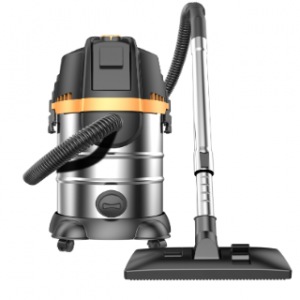 Cyclonic Professional Wet and Dry Dust Vacuum 1200W