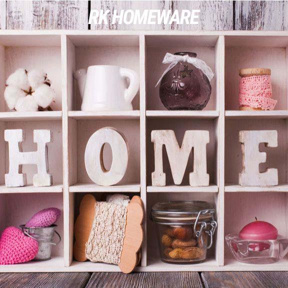 RK Homeware Brand