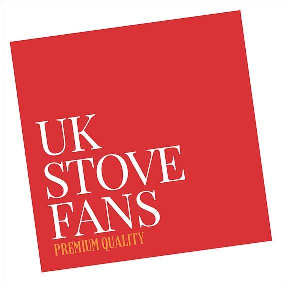 UK Stove Fans Brand Logo